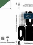 eBook Calculo Numerico II