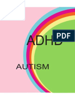 Autism ADHD 13