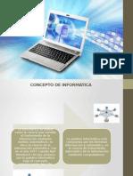 Concepto de Informatica