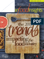 Canadian Food Insights_Vol 2_Dic 2014