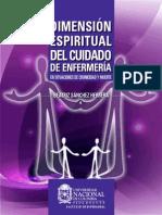 Espiritualidad y cuidado