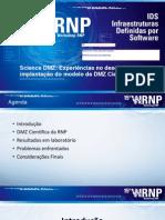DMZ Cientifica WRNP