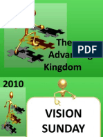 Vision Sunday 2010 - Part 2-1