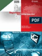 Seguridad de La Informacion ONGEI