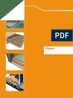 Insulation Floors P65 76