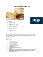 Hairy Bikers Cottage Pie