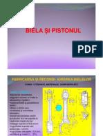 TFAA-Biela ____i Pistonul