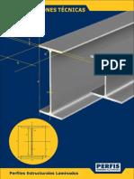 Vigas y Columnas Estructurales