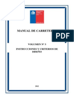 Manual Carreteras Volumen 3