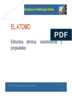 Curso de Proteccion Radiologica en R-X Dental Parte I[1]