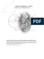 AP Physics B - Practice Workbook 1