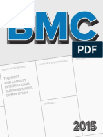 International Business Model Competition Booklet 2015