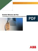 Control Del Par ABB