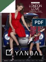 Catalogo Yanbal