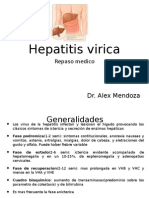 Hepatitis