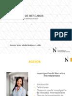 Mercados Internacionales 2015-1