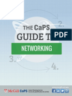 Networking Guide Color