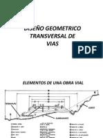 Diseño Geometrico De Vias