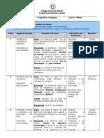 LE U1 I Plan de Clases