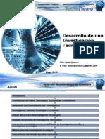 Pres 2013zqTN InvestigaciónTecnológica