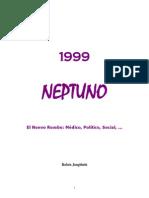 1999 Nuevo Rumbo Por Neptuno
