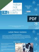 Winter eNews 2015