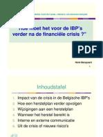 Present a Tie Henk Becquaert NL