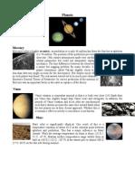 planets activity text sophia deakin