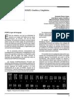 Fox p2 :Genetica y Lingüistica