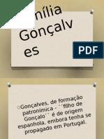 Família Gonçalves