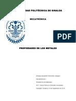 Investigacion Mecanica de Materiales