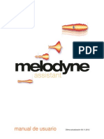 Melodine Asistence