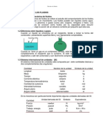Mecanica de fluidos Capitulo 1