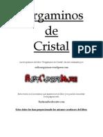 Pergaminos de Cristal