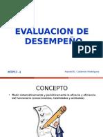 Evaluacion de Desempeño-harold Calderon - Copia