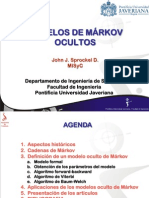 Modelos de Markov