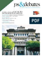 """Revista """"Diálogos e Debates"""""""