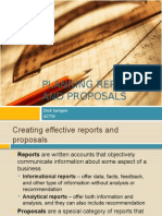 11 - ACTW - Planning Reports and Proposals - Part 1