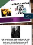 Teoría literaria psicoanalítica
