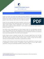 Danone Forest Footprint Policy en 01