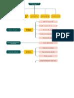 Función de Empleo Organigrama