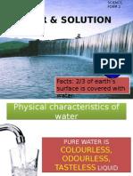 watersolution
