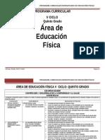 Educación Física 5º RUTAS.doc