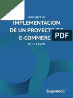 Sugerendo Guia de Implementacion de Un Proyecto de ECommerce en Una Pyme1