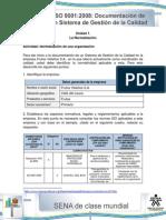 Actividad de Aprendizaje Unidad 1-La Normalizacion de Una Organizacion(1)