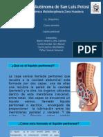 Liquido Peritoneal Expo