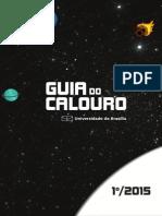 Guia Do Calouro 1º/2015