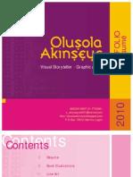Olusola Akinseye's 2010 Portfolio