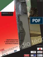 04 Compendio Reparacion y Refuerzo Estructuras