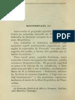El Libro Rojo Xicoténcatl